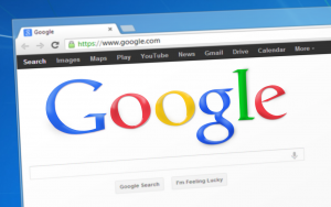 HTTPS Google Chrome