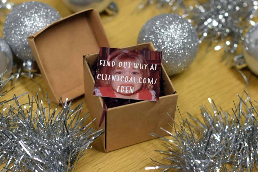 Agency Christmas Gift