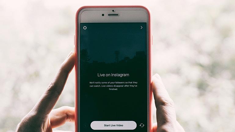 Market Segmentation Instagram user