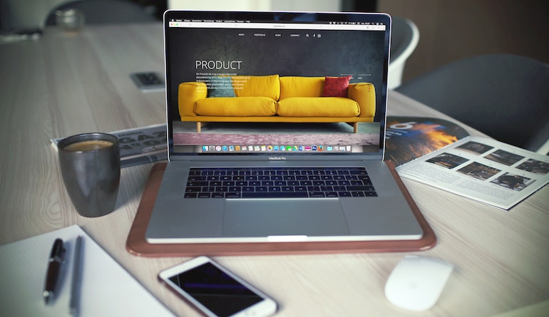 google help covid 19 online store