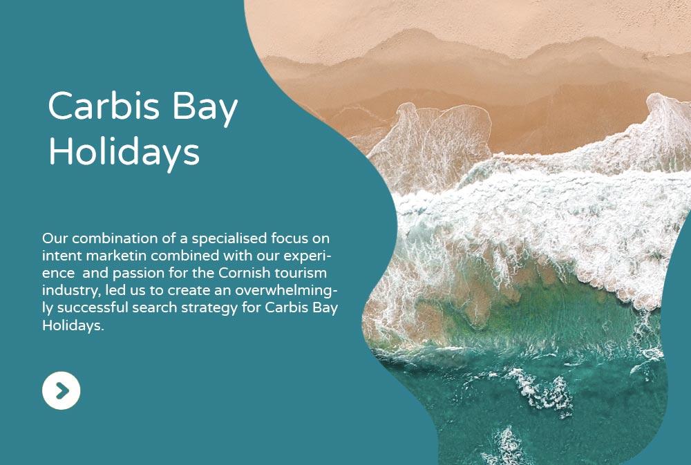 case study carbis bay