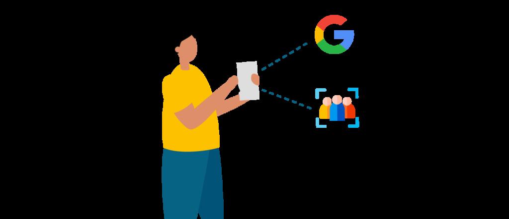 google and analytics