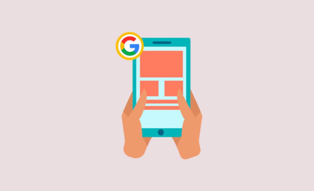 google web stories fundemental guide